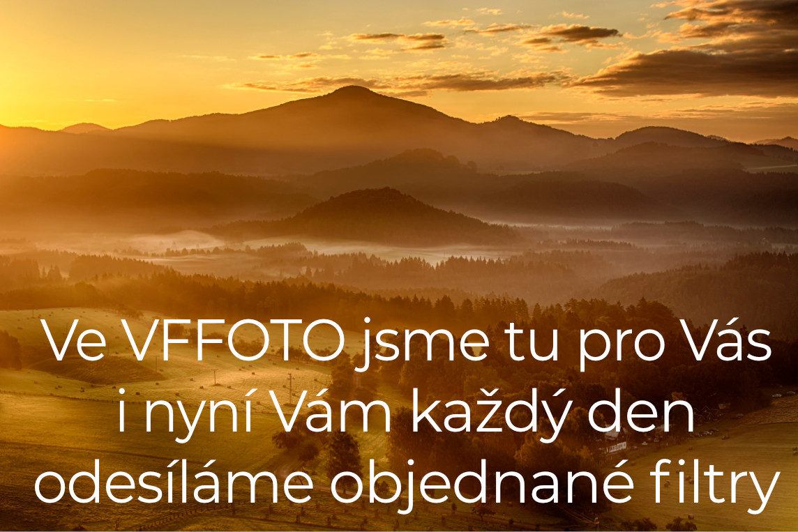 filtry VFFOTO
